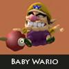 baby wario