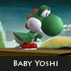Baby Yoshi