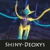 deoxys