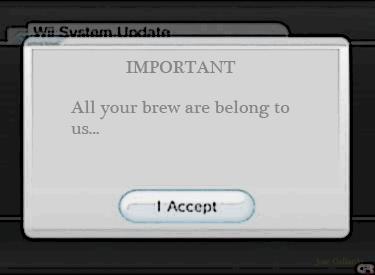 Wii System Menu 4 2 – The Death of Homebrew | Midenhall com