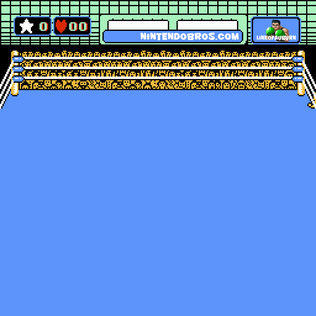 Stage punchout ring for What is a punch out list